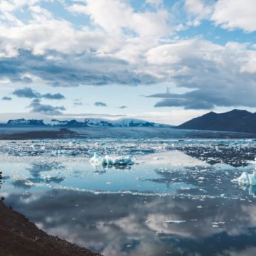 Accordo volto a impedire la pesca non regolamentata nelle acque d'altura del Mar Glaciale Artico centrale