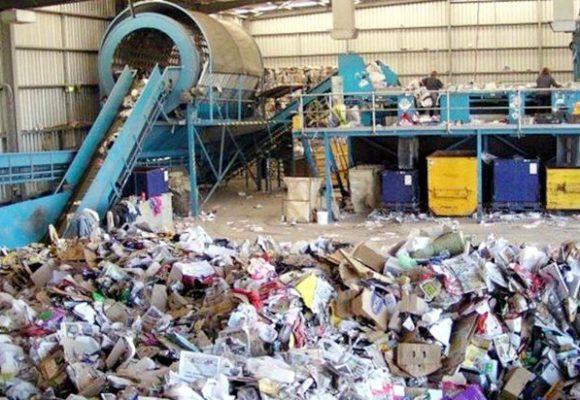 Annotazioni in tema di autorizzazione al trattamento dei rifiuti: il caso della ventilazione forzata del CDR