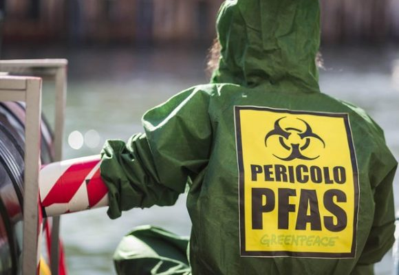 """La gestione dei percolati di discarica e la """"problematica PFAS"""" tra principio di precauzione e principio di proporzionalità"""