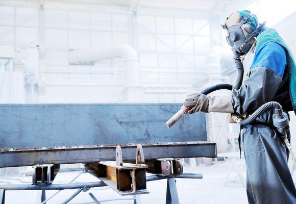 Necessaria l'autorizzazione alle emissioni per l'attività di verniciatura industriale