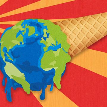 Cambiamento climatico e limiti: due posizioni a confronto