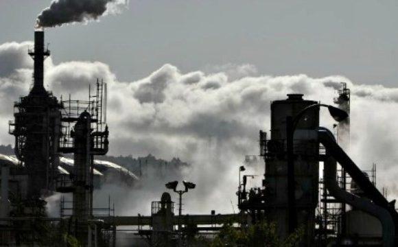 Emissioni in atmosfera e modifica sostanziale dello stabilimento
