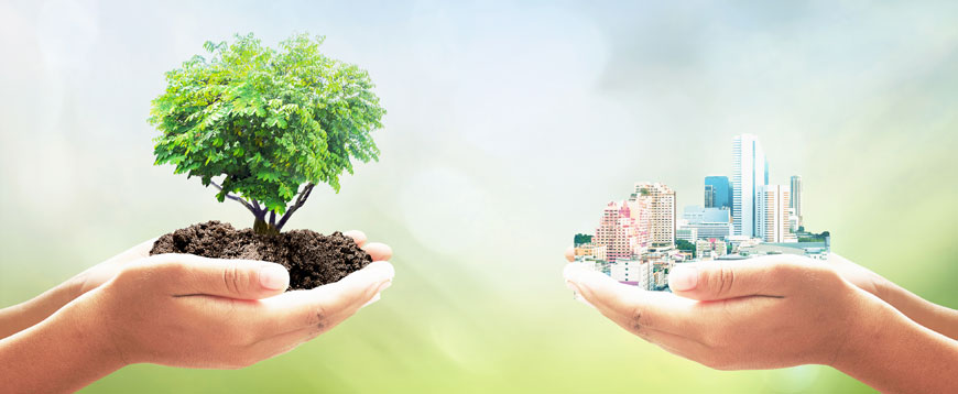 La valutazione di impatto ambientale non è obbligatoria, ma solo facoltativa nell'ambito di attività di pianificazione o programmazione