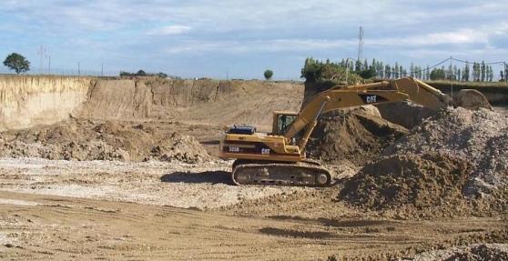 Verifica di assoggettabilità a VIA degli impianti di gestione rifiuti in regione Lombardia e loro insediabilità nei Piani Cave.