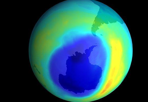 Una buona notizia sul fronte delle emergenze ambientali