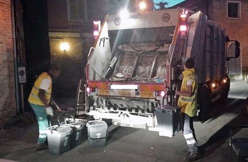 Rumore e operazioni di gestione rifiuti: inibitoria decisa dal TAR