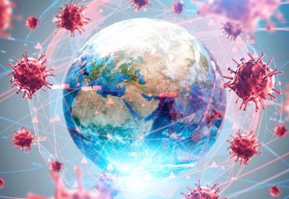Virus e cambiamento climatico: una relazione pericolosa