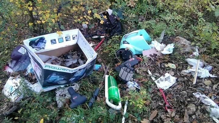 L'abbandono di rifiuti tra obblighi di rimozione e obblighi di bonifica