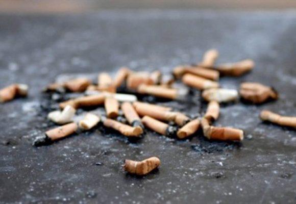 L'inquinamento diffuso e incontrollato dei mozziconi di sigarette. l'inefficacia della normativa italiana e la doppia normativa europea