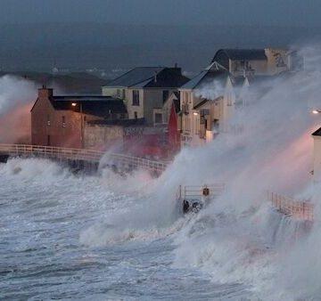 La pianificazione in tema di cambiamenti climatici: una sentenza irlandese