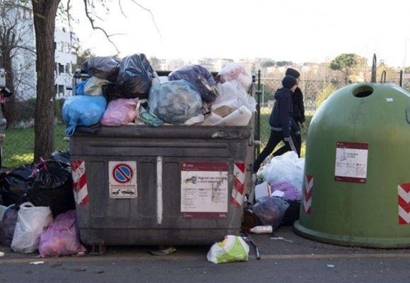Il rapporto 2020 dell'ISPRA sui rifiuti urbani