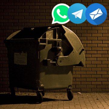 Violazione delle prescrizioni A.I.A.: l'inosservanza degli obblighi di segnalazione nelle zone di stoccaggio dei rifiuti.