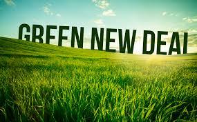 Il Green New Deal (GND) e la regolazione pubblica