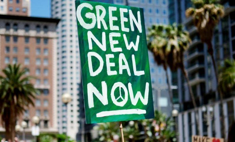 """Gli attori del Green New Deal: il ruolo dei privati in una regolazione """"circolare"""""""