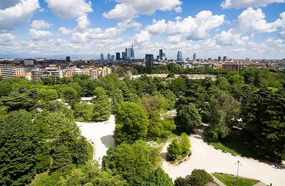 Gestione ecosistemica del verde urbano