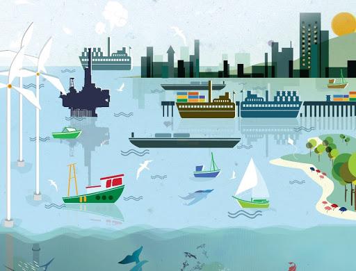 Mancata adozione dei piani di gestione dello spazio marittimo ai sensi del d.lgs. 17 ottobre 2016, n. 201: conseguenze sui procedimenti in corso.