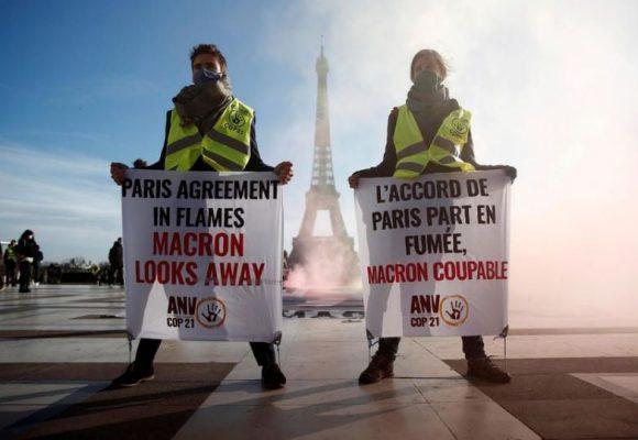 Francia e Cambiamento Climatico: riconosciuto il danno morale, ma non il préjudice écologique