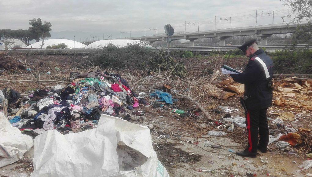 Le condotte esigibili dalle p.a. nella tutela dall'abbandono di rifiuti