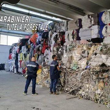 Onere di controllo per le condotte di gestione e abbandono di rifiuti poste in essere dai dipendenti