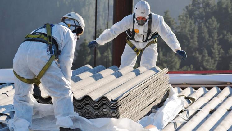 Ancora in tema di responsabilità della curatela fallimentare in materia di amianto