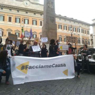Il contenzioso sul cambiamento climatico in Italia