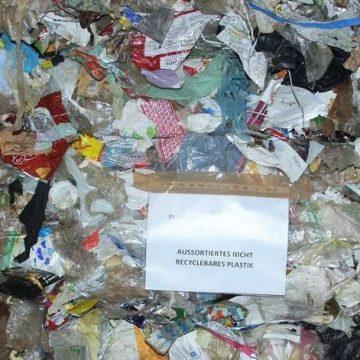 Smaltimento dei rifiuti speciali e principio di prossimità