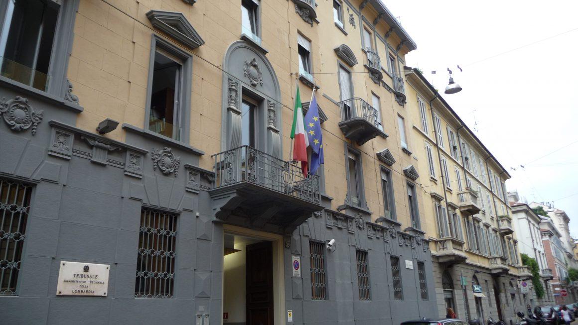 Vicinitas e impugnazione dell'AIA: uno sguardo di insieme (forse non definitivo) da parte del TAR Milano